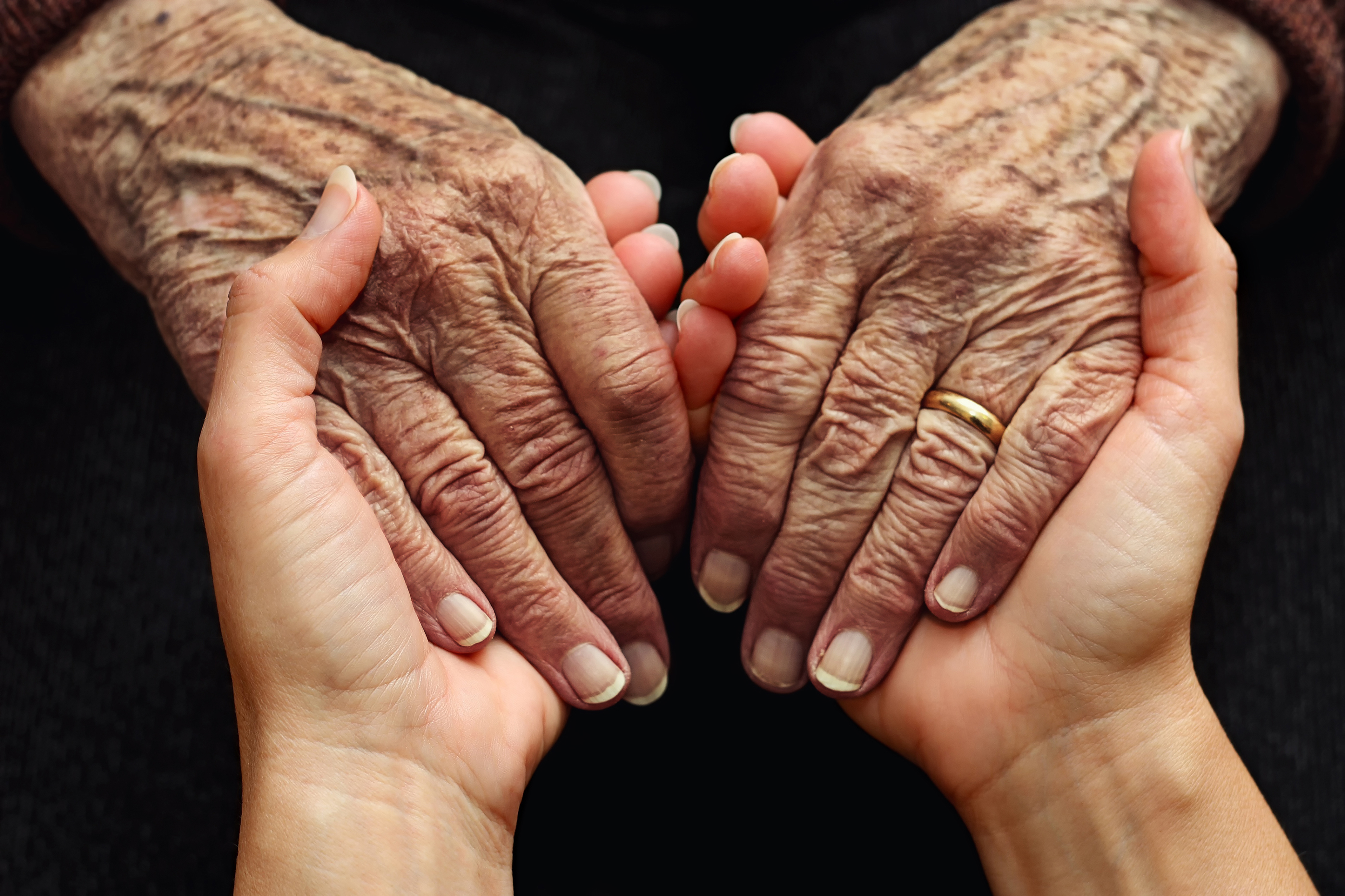 Supporting the elderly in care homes with the right lighting